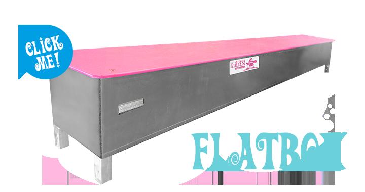 Daioperbox Flatbox